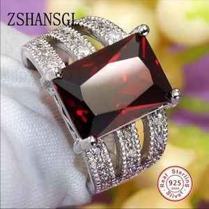 Jewelry - NEW Luxury Solid 925 Sterling Silver Rings